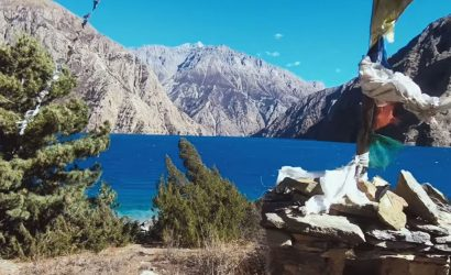 From Dolpo Region