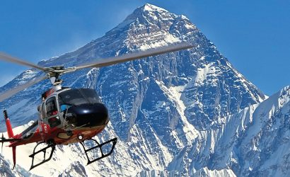 everest base camp private tour