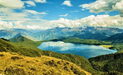 Rara Lake Heli Tour
